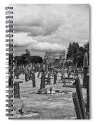 The Graves Spiral Notebook