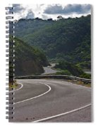 The Great Ocean Road Spiral Notebook