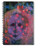 The Guardian Spiral Notebook