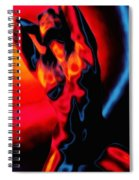 The Heat Spiral Notebook