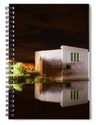 The Hepworth Spiral Notebook