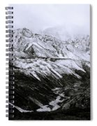 The Himalaya Spiral Notebook