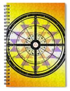 The Holy Science Spiral Notebook