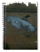 The Imp Spiral Notebook