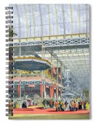 The Inauguration, From Dickinsons Spiral Notebook