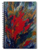 The Inner Self Spiral Notebook