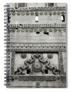 The Jaisalmer Fort Spiral Notebook