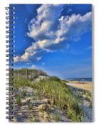 The Jersey Shore Spiral Notebook
