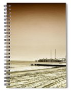 The Jersey Shore Spiral Notebook