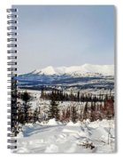 The John River Valley Spiral Notebook