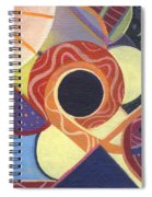 The Joy Of Design X X Part 2 Spiral Notebook