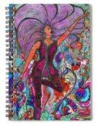 The Jump Spiral Notebook