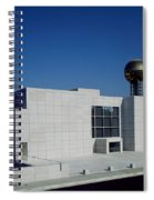 The Knoxville Museum Of Art Spiral Notebook
