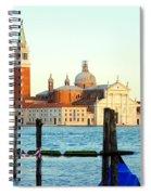 The Laguna Spiral Notebook