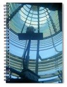 The Lantern Room  Spiral Notebook