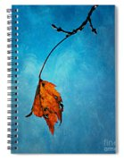 The Last One Spiral Notebook