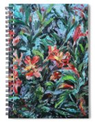The Late Bloomers Spiral Notebook