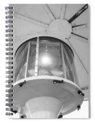 The Light At Fort Gratiot Light House Spiral Notebook