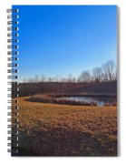 The Light Spiral Notebook