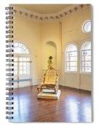 The Lightner Museum 3 Spiral Notebook