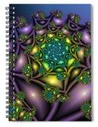 The Little Big Spiral Notebook