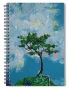 The Little Grove - Little Tree Spiral Notebook
