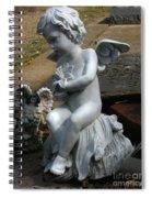 The Little Ones Spiral Notebook