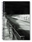 The Lone Photographer Spiral Notebook