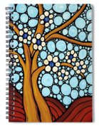 The Loving Tree Spiral Notebook