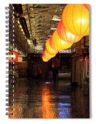 The Market Spiral Notebook