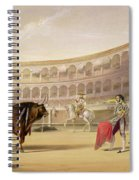 The Matador Spiral Notebook