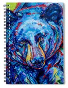 The Matriarch Spiral Notebook