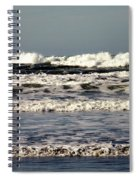 The Mighty Pacific II Spiral Notebook