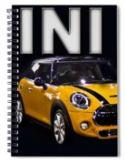 The Mini Spiral Notebook