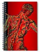 The Modern Man 2 Spiral Notebook