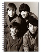 The Monkees 2 Spiral Notebook