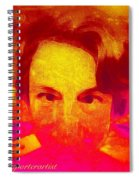 The Most Beautiful Thing Spiral Notebook