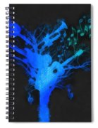 The Music Tree Spiral Notebook