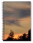 The Nature Of Nature Spiral Notebook