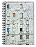 The Need To Be Different Spiral Notebook