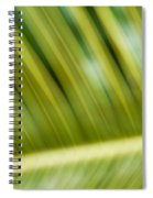 The Noble Art Spiral Notebook