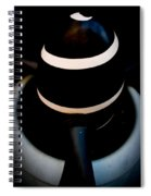 The Noise Spiral Notebook