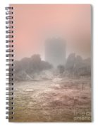 The One Tower Spiral Notebook