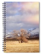 The Only Tree Spiral Notebook