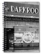 The Original Darkroom Spiral Notebook