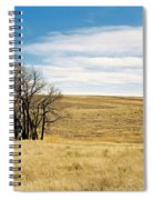 The Other Colorado Spiral Notebook