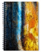 The Other Half Spiral Notebook