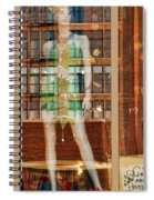 The Other Side Of The Story #2 Spiral Notebook