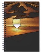The Other World Spiral Notebook