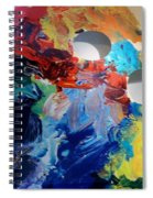 The Palet Spiral Notebook